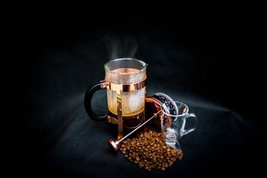 Coffee Helps Repair Liver