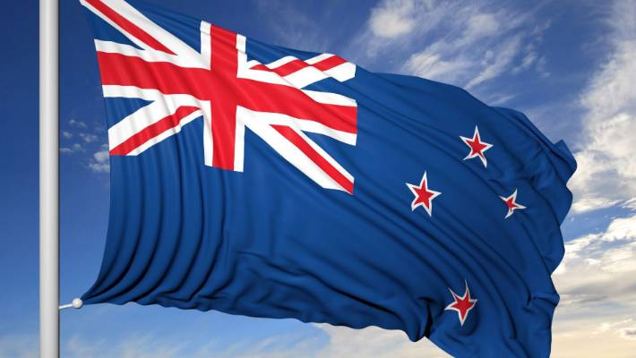New Zealand Areas with extraordinary coffee