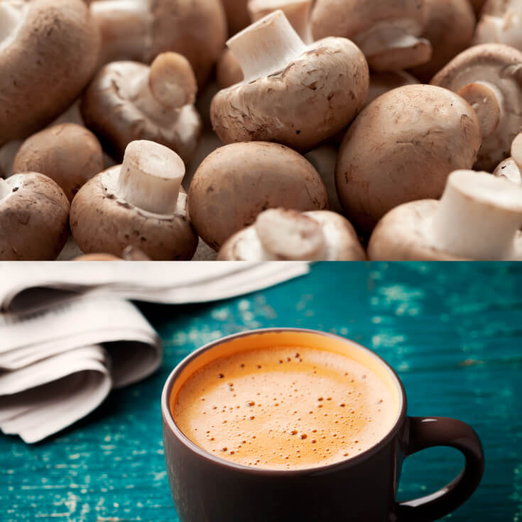 Mushroom Coffee Benefits and Preparation